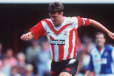 On This Day: Le Tissier's incredible free-kick
