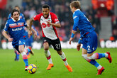 Video: Bertrand on battle to stay up