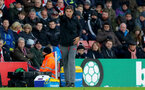 SOUTHAMPTON, ENGLAND - MARCH 03: Mauricio Pellegrino of Southampton during the Premier League match between Southampton and Stoke City at St Mary's Stadium on March 3, 2018 in Southampton, England. (Photo by Matt Watson/Southampton FC via Getty Images)