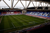 Wigan tickets on sale to Official Members