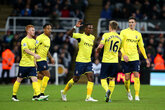 Pre-match quiz: Saints' scorers against Newcastle