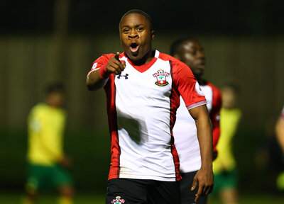 Obafemi delighted with brace