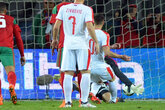 Tadić scores on 50th Serbia appearance
