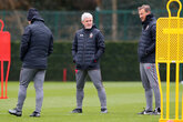 Hughes: We're looking for momentum