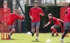 SOUTHAMPTON, ENGLAND - APRIL 06: Wesley Hoedt during a Southampton FC training session at the Staplewood Campus on April 6, 2018 in Southampton, England. (Photo by Matt Watson/Southampton FC via Getty Images)