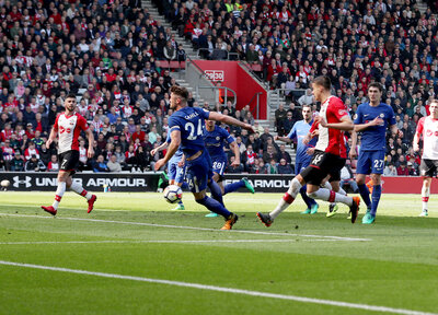 Highlights: Saints 2-3 Chelsea