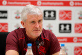 Press conference (Part one): Hughes previews Bournemouth