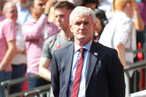 Hughes: It should've been reviewed