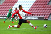 Saints youngsters lift Senior Cup