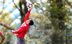SOUTHAMPTON, ENGLAND - MAY 03: Alex McCarthy during a Southampton FC training session at the Staplewood Campus on May 3, 2018 in Southampton, England. (Photo by Matt Watson/Southampton FC via Getty Images)