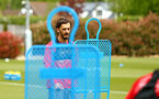 SOUTHAMPTON, ENGLAND - MAY 11: Manolo Gabbiadini during a Southampton FC training session at Staplewood Complex on May 11, 2018 in Southampton, England. (Photo by James Bridle - Southampton FC/Southampton FC via Getty Images)