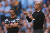 Guardiola looks to St Mary's visit