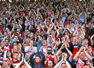 Home friendly tickets now available to season ticket holders