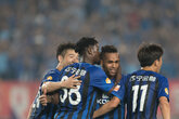 In Profile: Jiangsu Suning