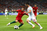 Cédric involved in thrilling World Cup opener