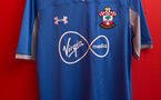 The Southampton goalkeeper kit as part of the 2018/19 SFC kit launch, Romsey Town FC, Romsey, nr Southampton, 13th June 2018