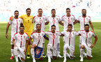 SAMARA, RUSSIA - JUNE 17:  The Serbia team pose for a team photo prior to the 2018 FIFA World Cup Russia group E match between Costa Rica and Serbia at Samara Arena on June 17, 2018 in Samara, Russia.  (Photo by Maddie Meyer/Getty Images)