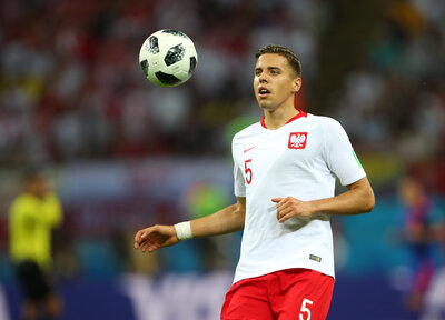 Colombia end Bednarek's World Cup hopes