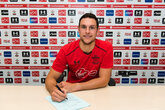 McCarthy pens new four-year deal