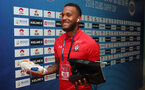 KUNSHAN, CHINA - JULY 05: Ryan Bertrand of Southampton ahead of the pre season 2018 Clubs Super Cup match between Southampton FC and FC Schalke, at Kunshan Sports Center on July 5, 2018 in Kunshan, China. (Photo by Matt Watson/Southampton FC via Getty Images)