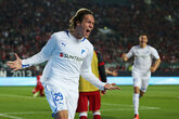 Gallery: Vestergaard's career in photos