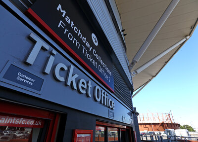 Extended Ticket Office opening hours