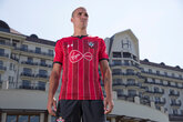 Gallery: Saints' new third shirt