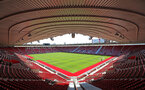 SOUTHAMPTON, ENGLAND - AUGUST 01: General view ahead of the pre-season friendly match between Southampton and Celta Vigo at St Mary's Stadium on August 1, 2018 in Southampton, England. (Photo by Matt Watson/Southampton FC via Getty Images)