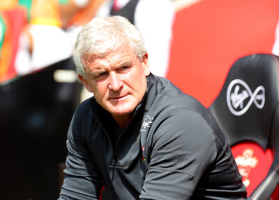 Feature Interview: Mark Hughes