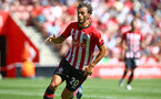 SOUTHAMPTON, ENGLAND - AUGUST 04: Manolo Gabbiadini of Southampton FC during the Pre-Season friendly match between Southampton FC and Borussia Mšnchengladbach pictured at St Mary's Stadium on August 4, 2018 in Southampton, England. (Photo by James Bridle - Southampton FC/Southampton FC via Getty Images) SOUTHAMPTON, ENGLAND - AUGUST 04: Manolo Gabbiadini of Southampton FC during the Pre-Season friendly match between Southampton FC and Borussia Mönchengladbach pictured at St Mary's Stadium on August 4, 2018 in Southampton, England. (Photo by James Bridle - Southampton FC/Southampton FC via Getty Images)