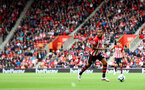 SOUTHAMPTON, ENGLAND - AUGUST 12: Ryan Bertrand of Southampton during the Premier League match between Southampton FC and Burnley FC at St Mary's Stadium on August 12, 2018 in Southampton, United Kingdom. (Photo by Matt Watson/Southampton FC via Getty Images)