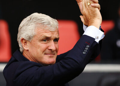 Hughes: Summer signings acquitted themselves well