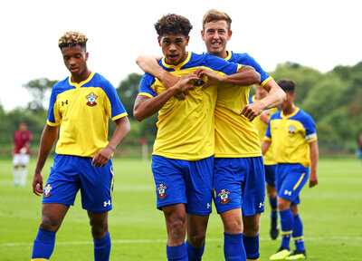 U18 Preview: Swansea vs Saints