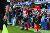 Away mascot competition: Bournemouth