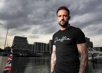 Feature Interview: Danny Ings
