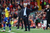 Hughes: We need to be more resolute
