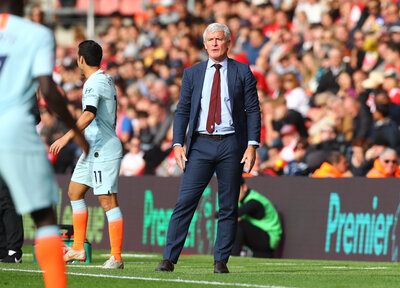 Hughes: We need more belief in ourselves