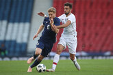 Cédric's Portugal see off Scotland