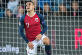 Elyounoussi on target for Norway