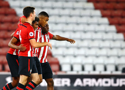 U23 Highlights: Saints 3-2 Wolves