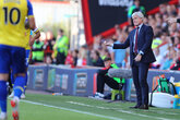 Hughes: We executed our plan well