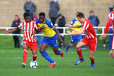 U23 Report: Sunderland 0-2 Saints