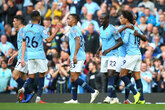 Inside Track: Manchester City