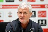 Press Conference (Part One): Hughes previews City