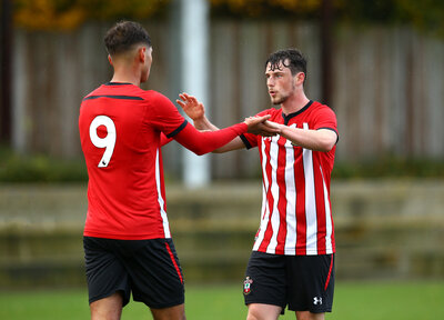 U18 Report: Saints 4-1 Norwich