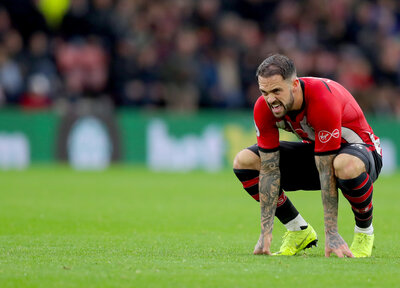 """Ings """"doubtful"""" for Fulham"""