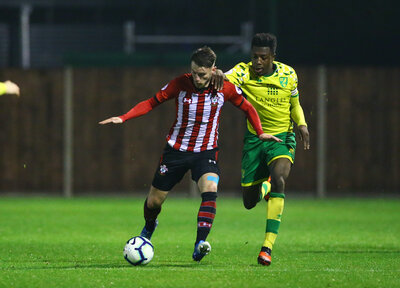 U23 Gallery: Norwich 0-0 Saints