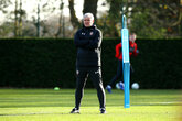 Video: Hughes looks to Leicester