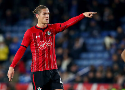 Vestergaard pleased to stake a claim