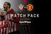 Match Pack: Saints vs United